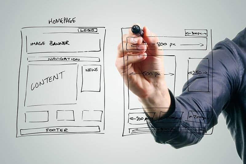 Houston Website Design - Responsive Website Design Services
